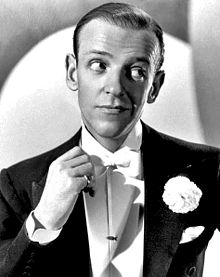 "Frederic ""Fred"" Astaire"