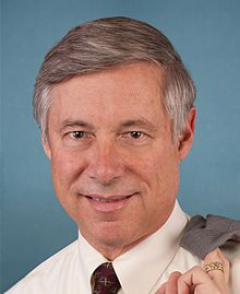 Frederick Stephen Fred Upton