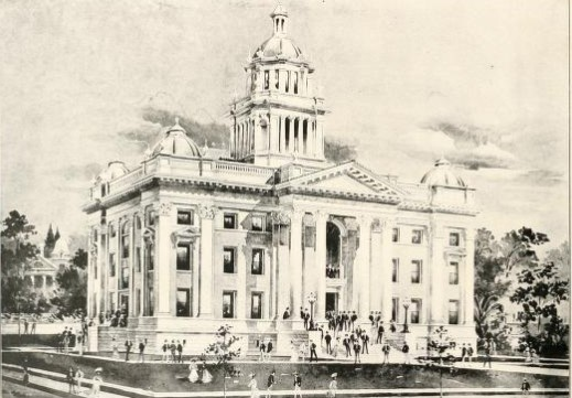 Georgia Courthouses