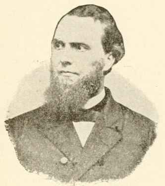 George Warren Gardner