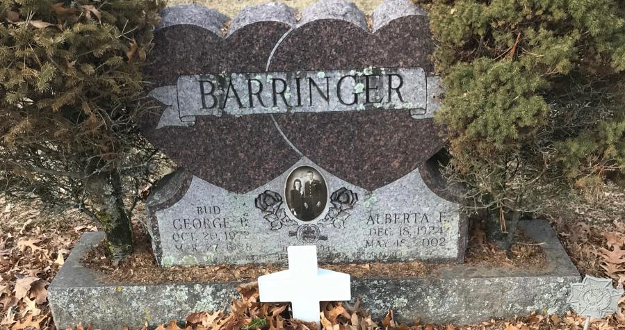 George Benjamin Barringer Jr.