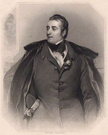 George William Finch-Hatton 10th Earl of Winchilsea