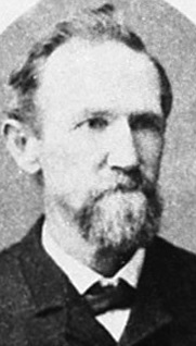 George Thomas McGehee