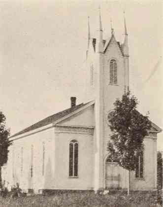 Gibson Methodist