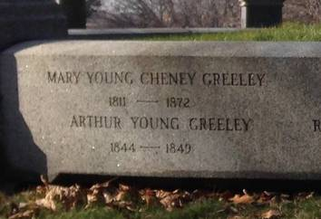 Mary Young Cheney