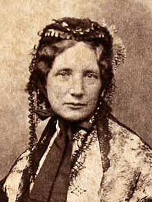 Harriet Elizabeth Beecher