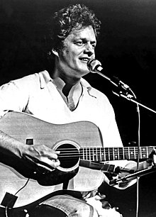 "Harold Forster ""Harry"" Chapin"