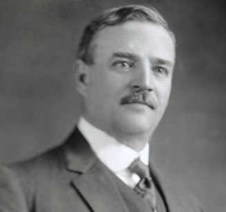 Henry Jackson Waters 1895-1909