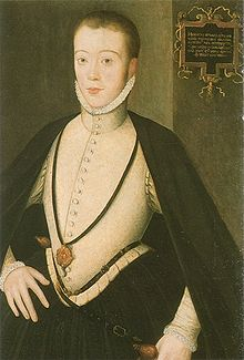 Henry Stuart Lord Darnley