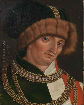 Heinrich of Germany