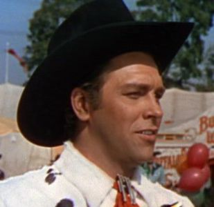 Harry Clifford Howard Keel