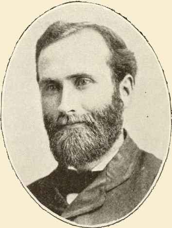 George Henry Hubbard