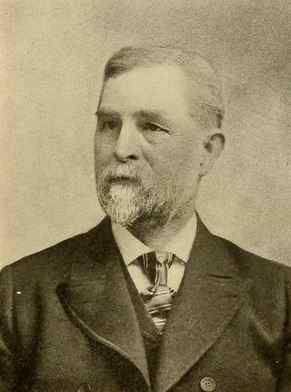 William Homer Hubbell