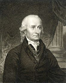 Hugh Williamson 1789-1801
