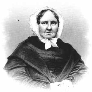 Eliza Huntington
