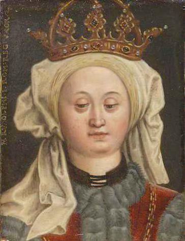 Isabella of Burgundy