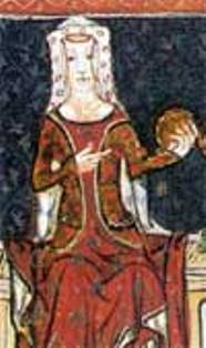 Joan The Fair Maid of Kent Plantagenet