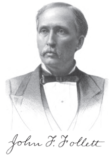 John Fassett Follett