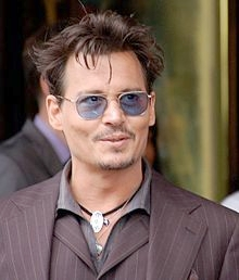John Christopher Depp