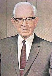 Joseph Fielding Smith Jr.