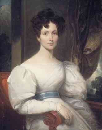 Frances Anne Kemble