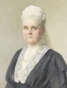 Princess Emma of Waldeck And Pyrmont