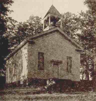 Lake Como Methodist