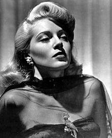 Julie Jean Lana Turner