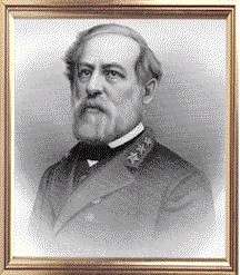 Robert Edward Lee 1866-1870