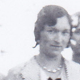 Salena Lena Mary Frances Swogar