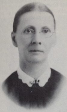 Mary Louisa Griffin