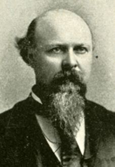 James Alexander Lockhart