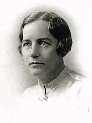 Lucy Robinson Somerville