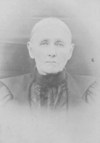 Mary Ann Eliza Price