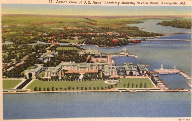 Naval Academy, MD