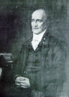 Josiah Meigs 1801-1810