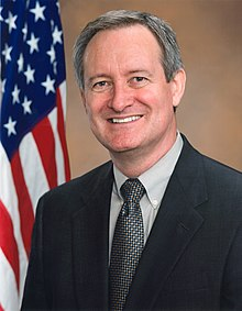 Michael Dean Mike Crapo