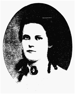 Mildred Lightfoot Carrington
