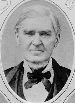 Samuel Tucker Moorman