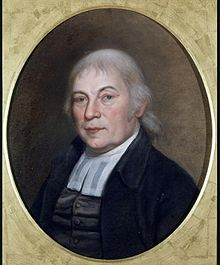 Portraits by Charles Willson Peale
