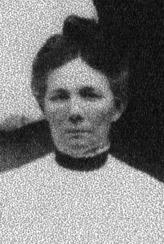 Nancy Elizabeth Davis