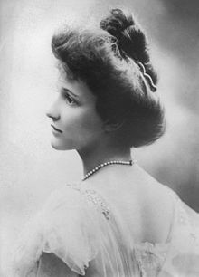 Nancy Witcher Langhorne CH, MP, Viscountess Astor