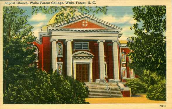 Wake Forest Baptist