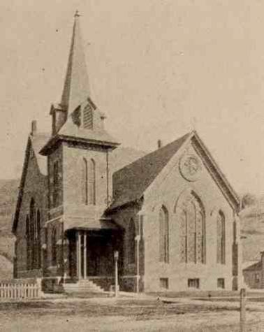 Newark Valley Methodist
