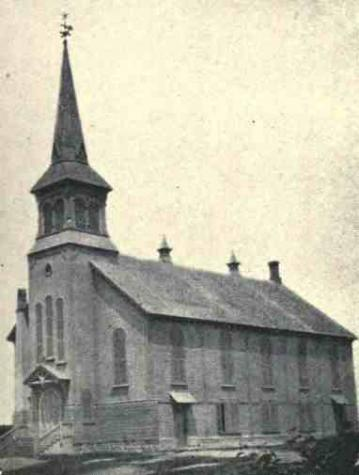 North Dighton Methodist