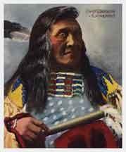 Chief Opechancanough Mangopeesomon Powhatan - opechanacanoughpowhatan
