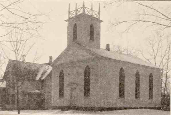 Lanesboro Methodist