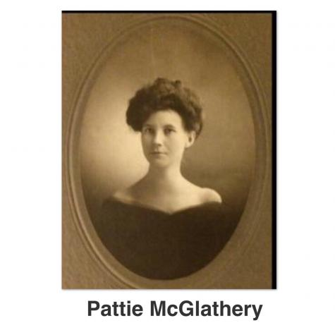 Pattie McGlathery