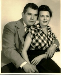 James and Bernice Logan- Husley
