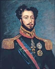 Pedro IV of Portugal